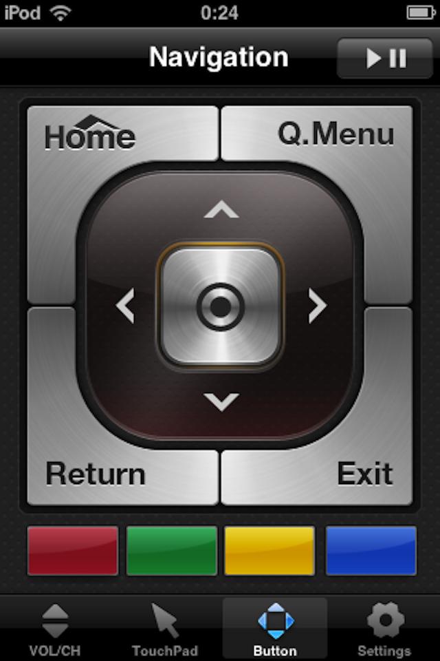 lg tv remote android скачать