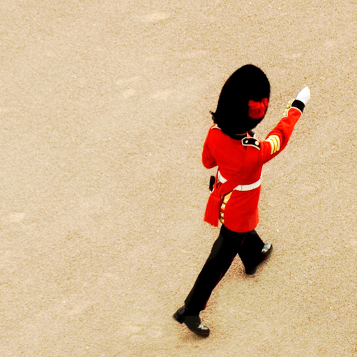 Changing the Guard at Buckingham Palace – an official Royal ...