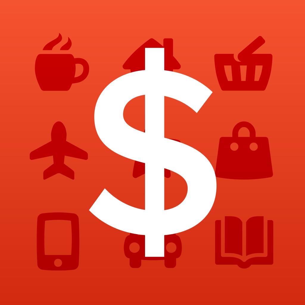 Expenses 2.0-花费和收入追踪器,通过iCloud和DropBox同步预算规划以及现金转换。(开支2.0)